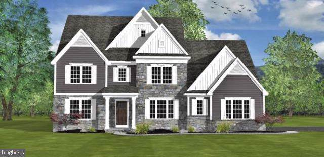 Lot 9 Portland Model West Forrest Avenue, SHREWSBURY, PA 17361 (#PAYK100261) :: Liz Hamberger Real Estate Team of KW Keystone Realty