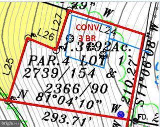 Parsonage Lane, NEW WINDSOR, MD 21776 (#MDFR100193) :: AJ Team Realty