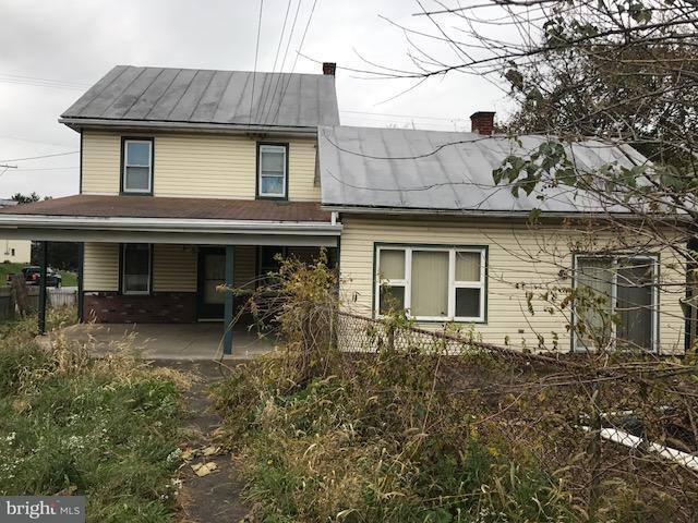 2216 State Route North 72 Route, LEBANON, PA 17046 (MLS #1000089806) :: The Craig Hartranft Team, Berkshire Hathaway Homesale Realty