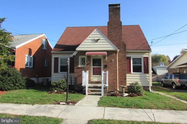 231 S 16TH Street, CAMP HILL, PA 17011 (MLS #1000092296) :: Teampete Realty Services, Inc