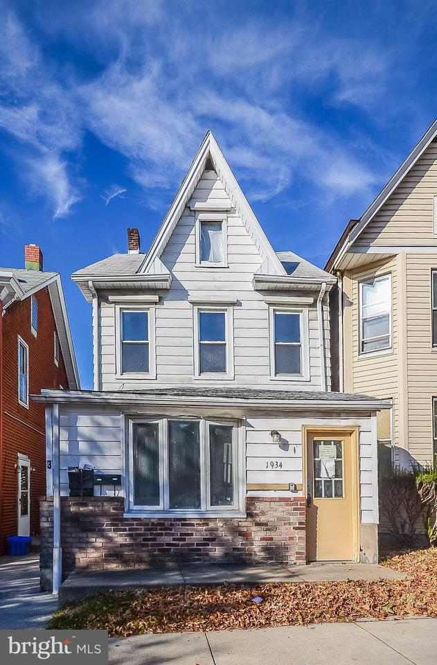 1934 State Street, HARRISBURG, PA 17103 (MLS #1000093736) :: Teampete Realty Services, Inc
