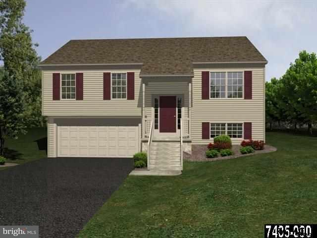 150 Payne Drive Lot 283, MOUNT WOLF, PA 17347 (#1000094498) :: CENTURY 21 Core Partners