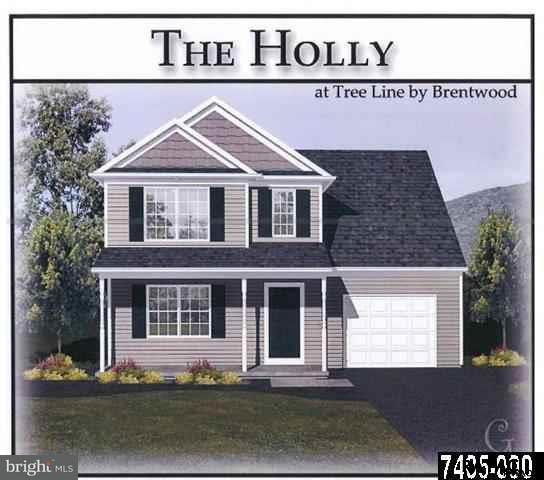 115 Payne Drive Lot 306, MOUNT WOLF, PA 17347 (#1000094534) :: CENTURY 21 Core Partners