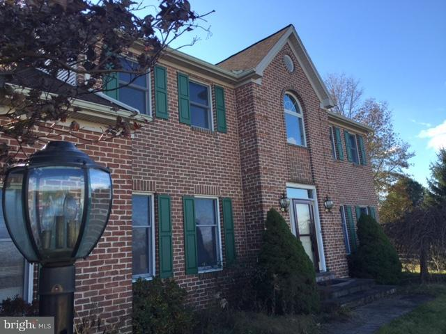 11 Junction Road, DILLSBURG, PA 17019 (#1000094658) :: The Joy Daniels Real Estate Group