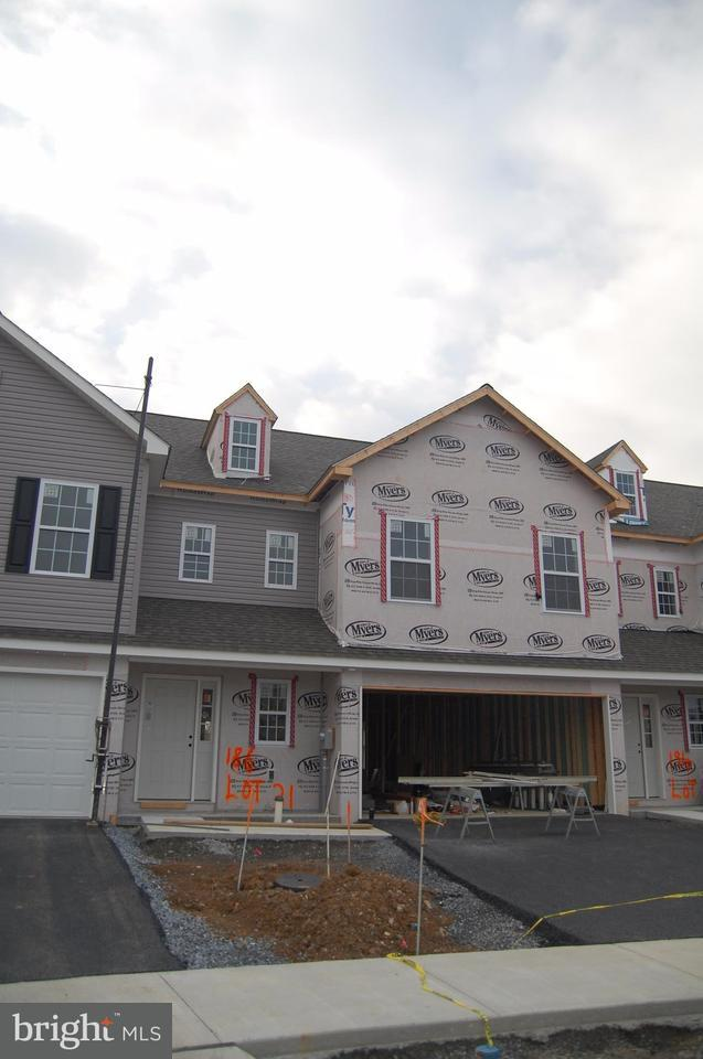 186 Braeburn Way, PALMYRA, PA 17078 (#1000096358) :: The Joy Daniels Real Estate Group