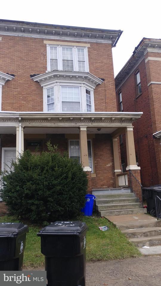 1853 Market Street, HARRISBURG, PA 17103 (#1000096402) :: The Joy Daniels Real Estate Group