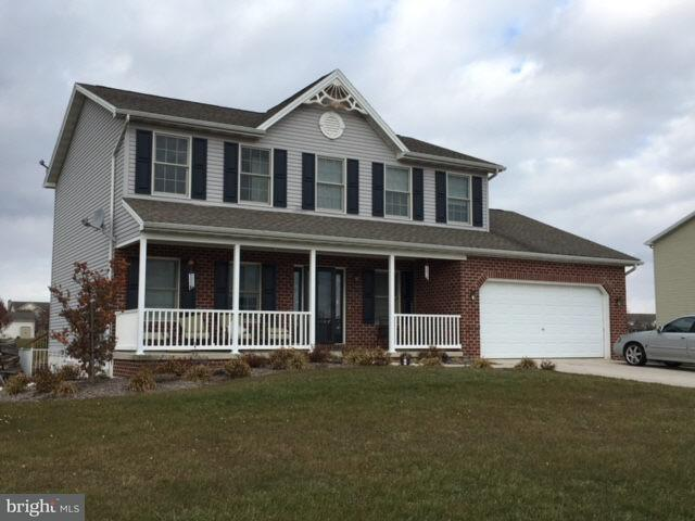 1990 Storms Store Road, NEW OXFORD, PA 17350 (#1000096926) :: CENTURY 21 Core Partners
