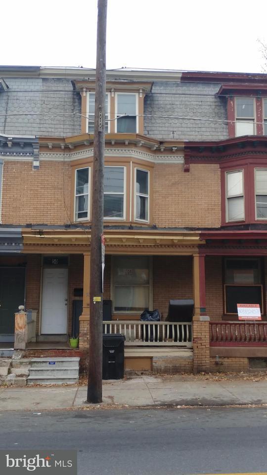 50 N 17Th Street, HARRISBURG, PA 17103 (#1000096980) :: The Joy Daniels Real Estate Group
