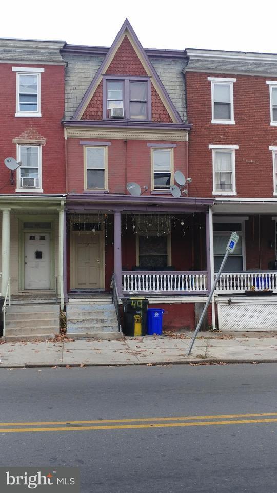 49 N 17Th Street, HARRISBURG, PA 17103 (#1000096986) :: The Joy Daniels Real Estate Group