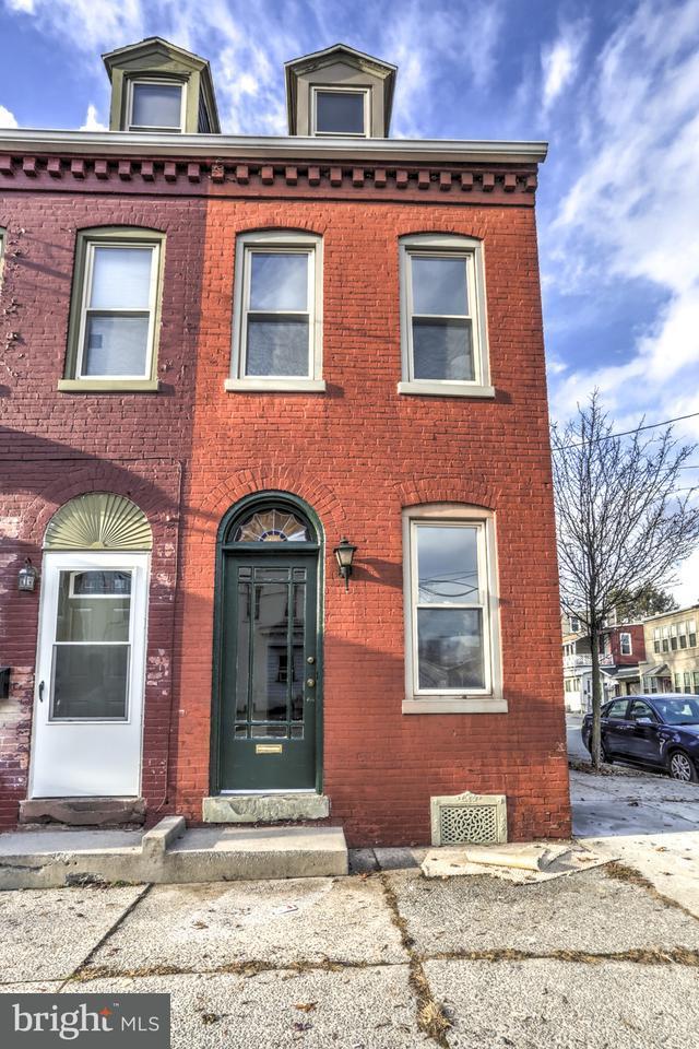 571 Walnut Street, COLUMBIA, PA 17512 (#1000097244) :: CENTURY 21 Core Partners
