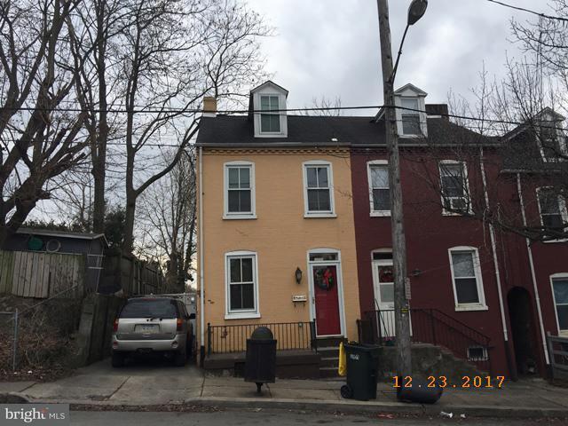 40 Seymour Street, LANCASTER, PA 17603 (#1000098822) :: The Craig Hartranft Team, Berkshire Hathaway Homesale Realty
