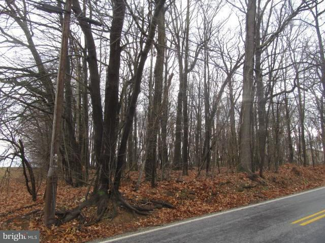 Lot 1 Hoff Road, SPRING GROVE, PA 17362 (#1000099638) :: Benchmark Real Estate Team of KW Keystone Realty