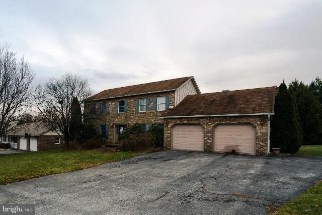 1038 Woodridge Road, RED LION, PA 17356 (#1000102838) :: Benchmark Real Estate Team of KW Keystone Realty
