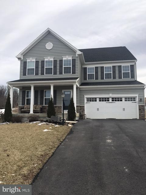 205 Tavern Boulevard, BOILING SPRINGS, PA 17007 (#1000103572) :: The Joy Daniels Real Estate Group