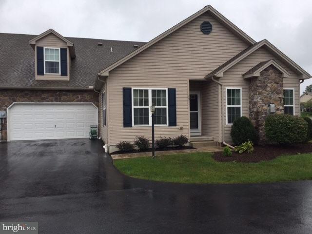 15 Ivy Lane, GETTYSBURG, PA 17325 (#1000113828) :: The Joy Daniels Real Estate Group