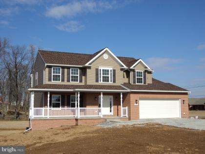 Ideal Circle, HAGERSTOWN, MD 21740 (#1000115830) :: The Gus Anthony Team