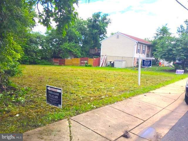 612 61ST Avenue, CAPITOL HEIGHTS, MD 20743 (#1000126900) :: Colgan Real Estate