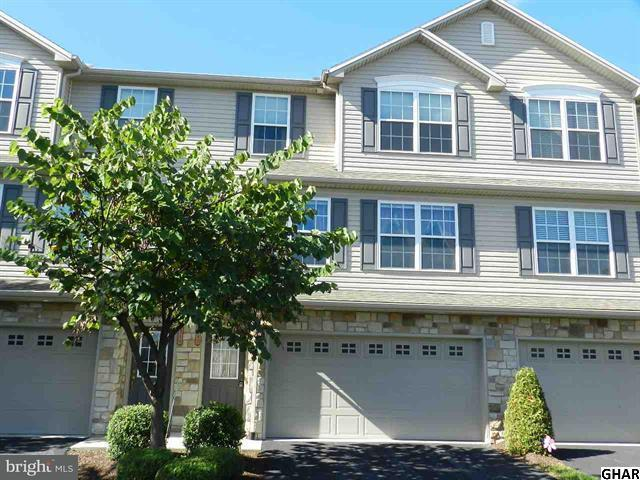6382 Galleon Drive, MECHANICSBURG, PA 17050 (#1000150284) :: The Joy Daniels Real Estate Group