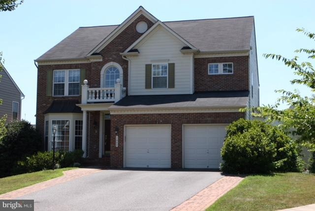 1009 Raymond Court, FREDERICKSBURG, VA 22401 (#1000156500) :: Colgan Real Estate