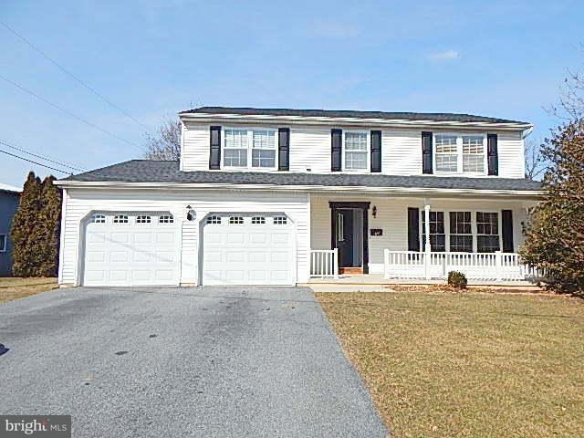 18 4TH Street, HERSHEY, PA 17033 (#1000186362) :: Teampete Realty Services, Inc