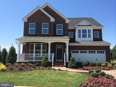 12289 Revolution Court, WALDORF, MD 20602 (#1000187004) :: Great Falls Great Homes