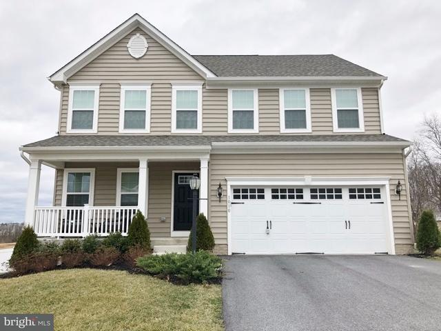 1010 Alta Vista Way, SEVEN VALLEYS, PA 17360 (#1000209926) :: The Joy Daniels Real Estate Group