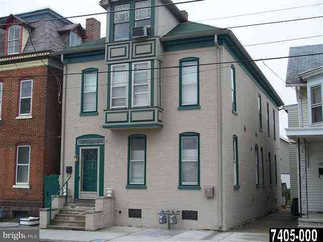 130 High Street, HANOVER, PA 17331 (#1000217250) :: The Joy Daniels Real Estate Group