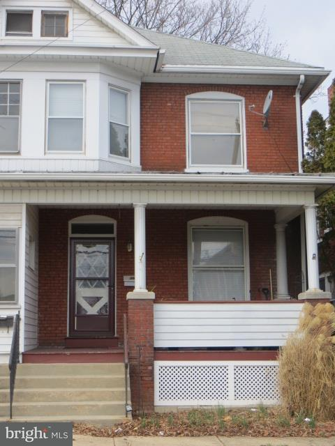 303 11TH Street, NEW CUMBERLAND, PA 17070 (#1000217280) :: The Joy Daniels Real Estate Group