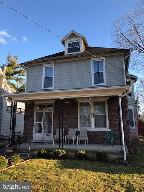 448 E Maple Street, ANNVILLE, PA 17003 (#1000224970) :: The Craig Hartranft Team, Berkshire Hathaway Homesale Realty