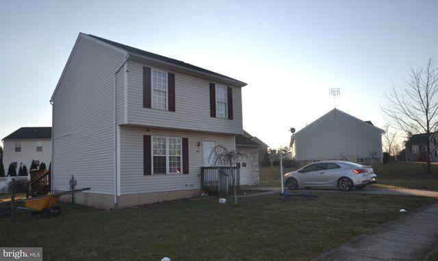 42 Jessica Drive, GETTYSBURG, PA 17325 (#1000228862) :: The Craig Hartranft Team, Berkshire Hathaway Homesale Realty