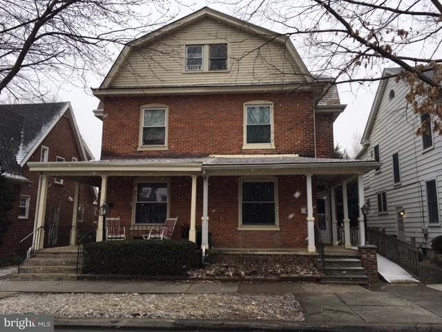 48 Wilson Street, CARLISLE, PA 17013 (#1000244350) :: The Joy Daniels Real Estate Group