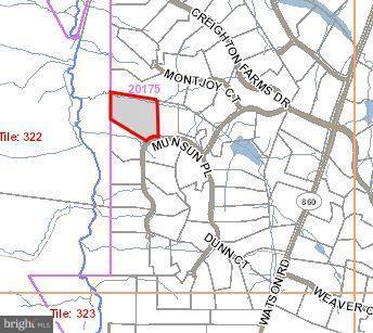 Munsun Place, LEESBURG, VA 20175 (#1000246194) :: Remax Preferred | Scott Kompa Group