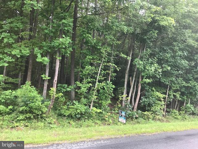 Lot #13 South Independence Drive S, MONTROSS, VA 22520 (#1000249888) :: ExecuHome Realty