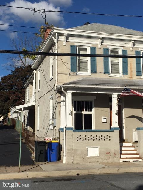 117 W Emaus Street, MIDDLETOWN, PA 17057 (#1000257442) :: The Joy Daniels Real Estate Group