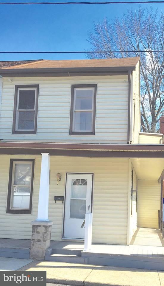272 Spruce Street, MIDDLETOWN, PA 17057 (#1000258136) :: The Joy Daniels Real Estate Group