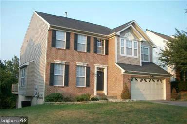 1904 Carters Grove Drive, SILVER SPRING, MD 20904 (#1000271748) :: The Sky Group