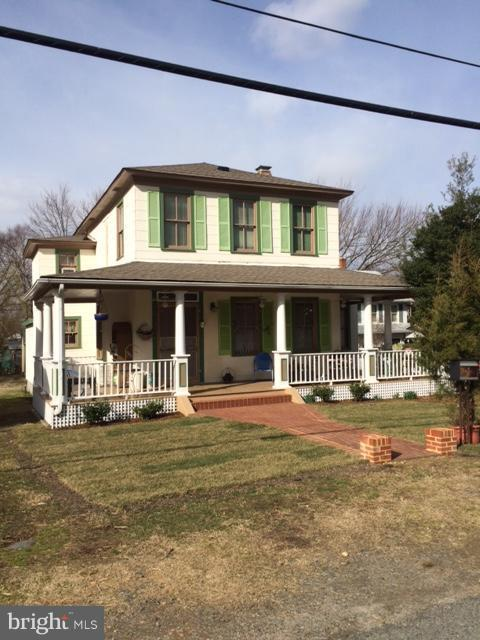 221 Hawthorne Street, COLONIAL BEACH, VA 22443 (#1000278010) :: Remax Preferred | Scott Kompa Group