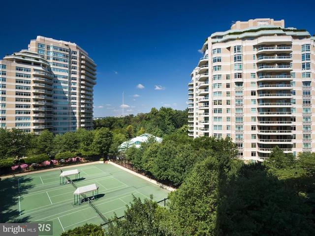 5600 Wisconsin Avenue #803, CHEVY CHASE, MD 20815 (#1000279944) :: SURE Sales Group
