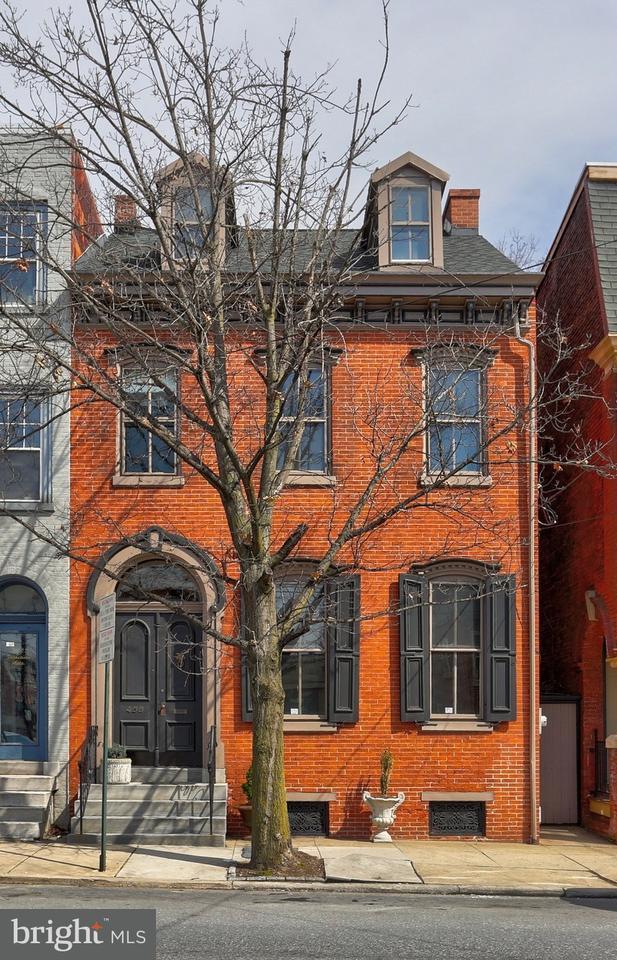 455 N Prince Street, LANCASTER, PA 17603 (#1000288174) :: The Joy Daniels Real Estate Group