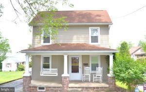 433 Washington Avenue, EPHRATA, PA 17522 (#1000300398) :: The Joy Daniels Real Estate Group