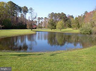 Lot 7 Kennebunk Court, OCEAN CITY, MD 21842 (#1000306128) :: RE/MAX Coast and Country