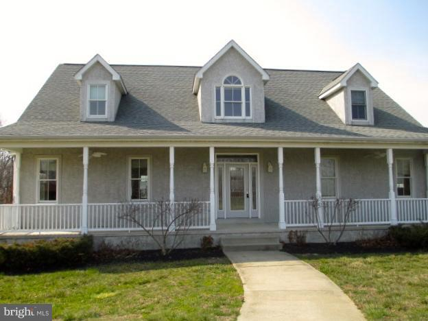 335 Stoney Battery Road, EARLEVILLE, MD 21919 (#1000322204) :: Advance Realty Bel Air, Inc
