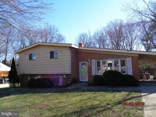 6214 Claridge Road, TEMPLE HILLS, MD 20748 (#1000336238) :: Colgan Real Estate
