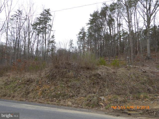 Aa Rogers Road, AUGUSTA, WV 26704 (#1000365494) :: ExecuHome Realty