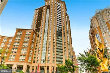 675 President Street #1805, BALTIMORE, MD 21202 (#1000372644) :: SURE Sales Group