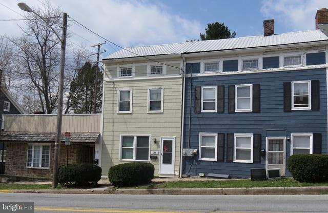 28-30-32 N Main Street, SHREWSBURY, PA 17361 (#1000376502) :: The Jim Powers Team