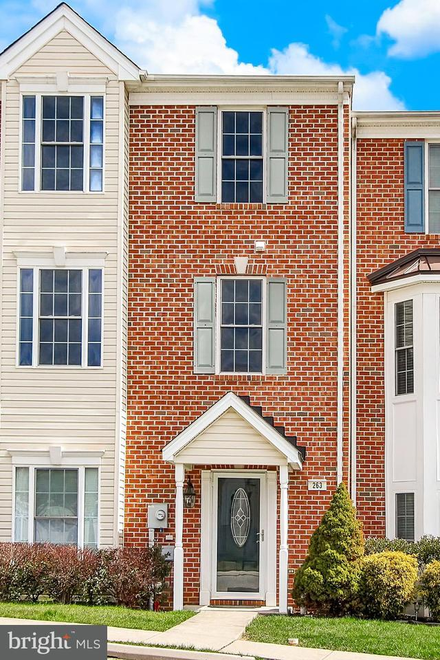 263 N Front Street, NEW FREEDOM, PA 17349 (#1000376692) :: The Jim Powers Team