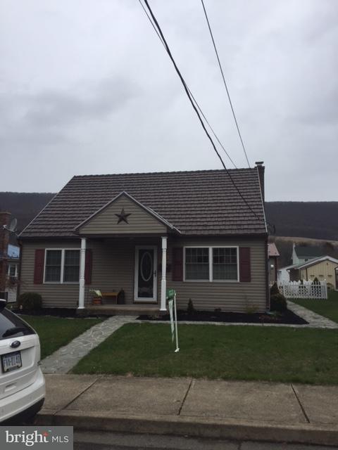115 2ND Street, LYKENS, PA 17048 (#1000380470) :: Benchmark Real Estate Team of KW Keystone Realty