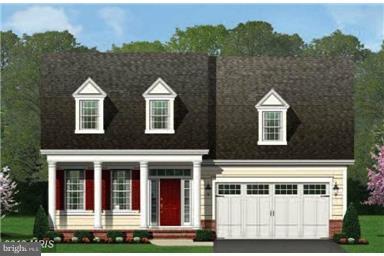 0 Doria Hill Drive, STAFFORD, VA 22554 (#1000387856) :: Colgan Real Estate