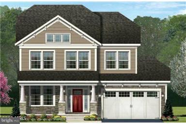0 Doria Hill Drive, STAFFORD, VA 22554 (#1000387876) :: Colgan Real Estate